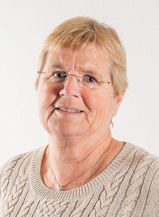 Elisabeth Hunstad : Autorisert regnskapsfører