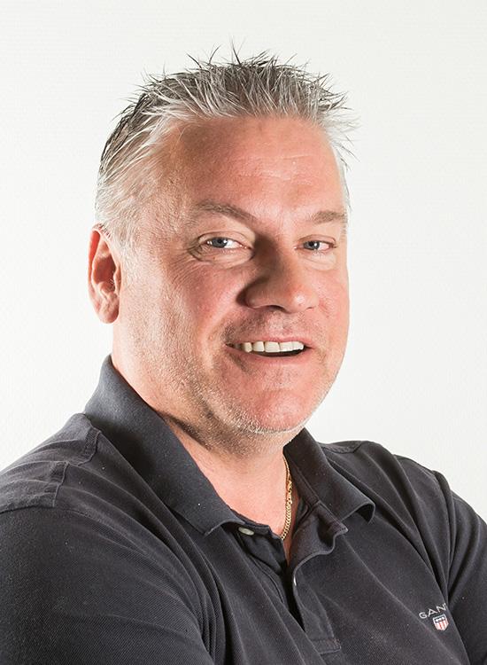 Kjell Skålvold : Styreleder